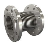 KRS-11 Loose Flanged Expansion Joints PN2,5