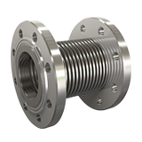 KRS-1 Loose Flanged Expansion Joints / Turkey Standard Types