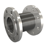 KRS-2 Fixed Flanged Expansion Joints / Turkey Standard Types