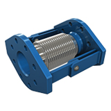KRS-31 Angular Expansion Joints / Hinged Flanged Type