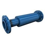 KRS-14 External Pressurised Expansion Joints / Turkey Standard