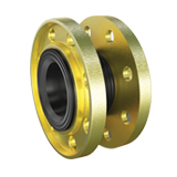KRS-5 Rubber Expansion Joints / Turkey Standard Expansion Joints