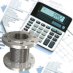 Axial Expansion Joint Calculations