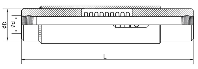 Kompansatör Dekoratif Tip Teknik Resim