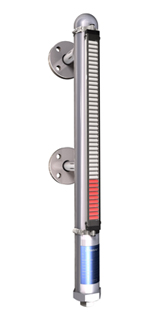 Magnetic Level Gauge - KRS-133s Type