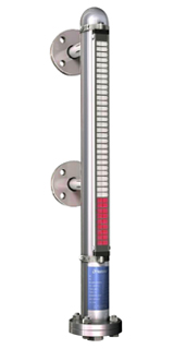 Magnetic Level Gauge - KRS-133 Type