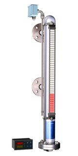Magnetic Level Gauge - KRS-135 Type