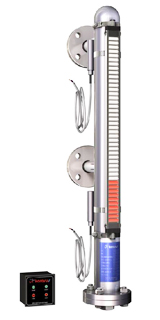 Magnetic Level Gauge - KRS-137 Type