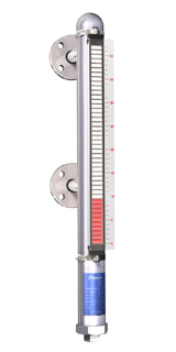 Magnetic Level Gauge - KRS-138s Type
