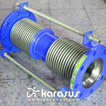 Expansion Joint With tierod