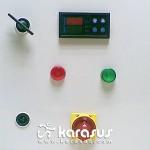 Level Control Panel