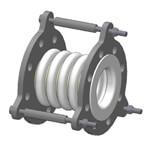 Teflon Kompansator Tip2005